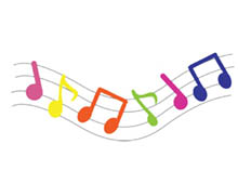 Free Music Animated Clipart - Music Animated Gifs - Flash Animations