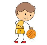 Free Sports Animated Clipart - Sports Animated Gifs - Flash Animations