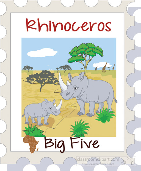 africa-big-five-animal-rhinoceros-clipart-image-1a.jpg