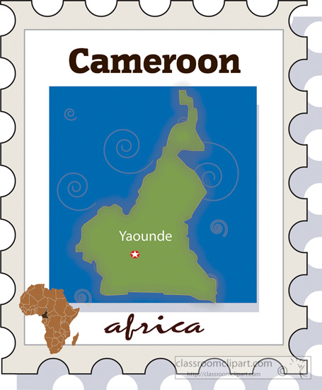 cameroon-stamp-map2-clipart.jpg