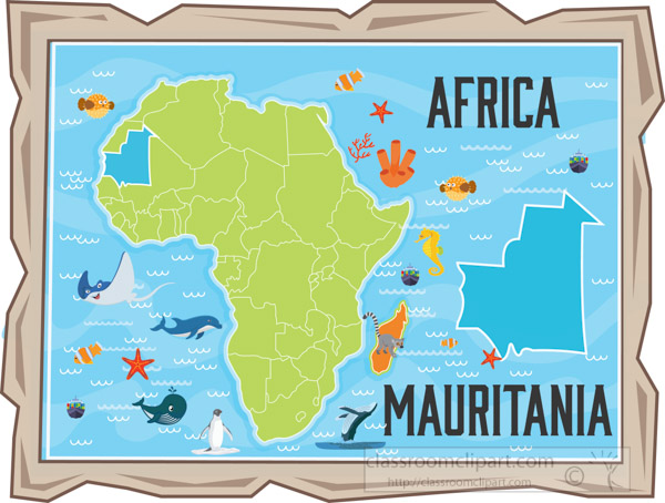 map-of-mauritania--with-ocean-animals-africa-continent-clipart.jpg