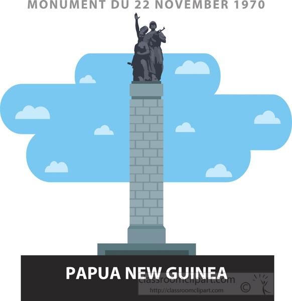 monument-du-22-novembre-1970-conakry-in-papua-new-guinea-vector-clipart.jpg