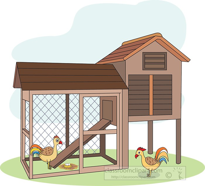 chicken-coop-with-chicken-and-eggs-clipart.jpg