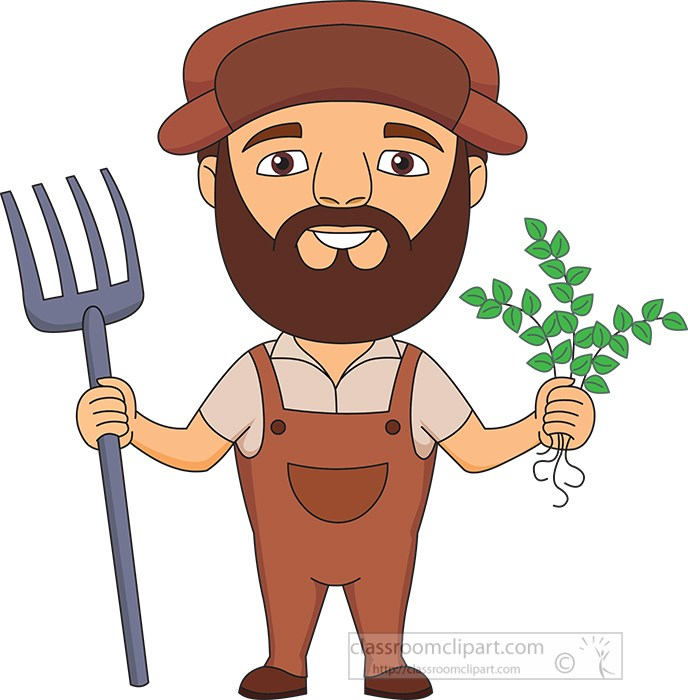 farmer-wearing-overalls-with-spading-fork-and-plant-clipart.jpg