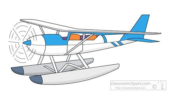 floatplane-clipart-584.jpg