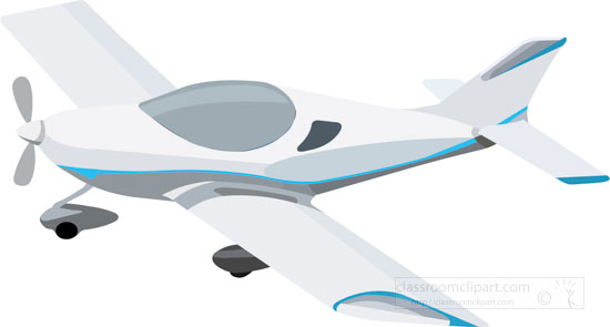 small-private-single-engine-aircraft-clipart-image-324A.jpg