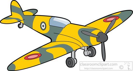 supermarine-spitfire-aircraft-23-clipart.jpg