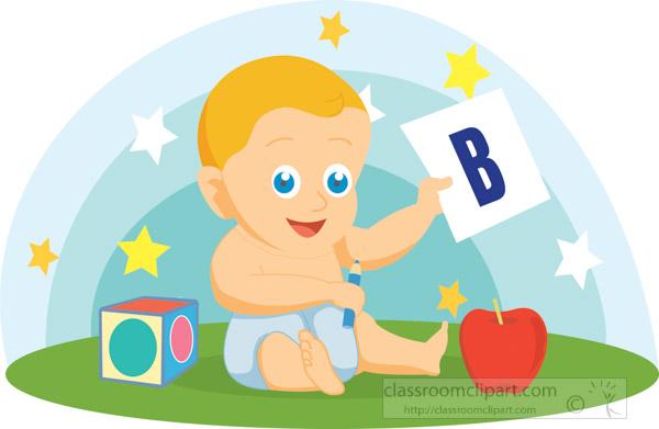 baby-holding-letter-of-alphabet-B-flat-design-vector-clipart.jpg