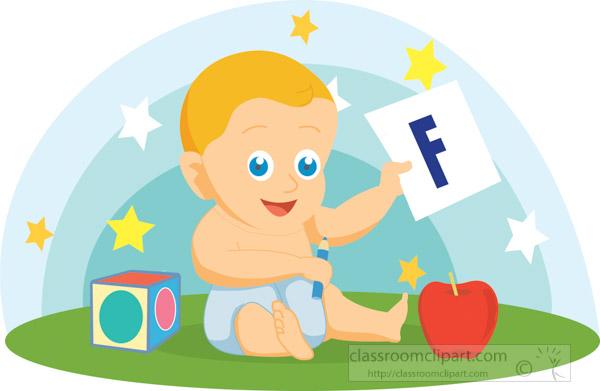 baby-holding-letter-of-alphabet-F-flat-design-vector-clipart.jpg