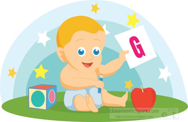 baby-holding-letter-of-alphabet-G-flat-design-vector-clipart.jpg