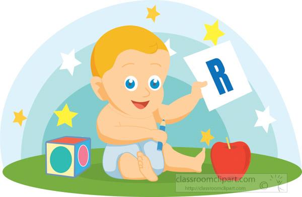 baby-holding-letter-of-alphabet-R-flat-design-vector-clipart.jpg