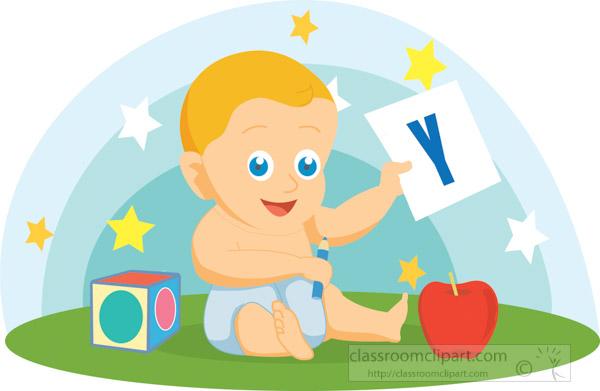 baby-holding-letter-of-alphabet-Y-flat-design-vector-clipart.jpg