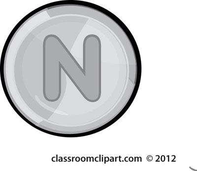 letter_N_symbol_gray_clipart.jpg