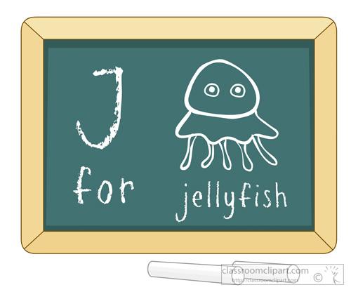 letter_alphabet_chalkboard_j_jellyfish_10_clipart.jpg