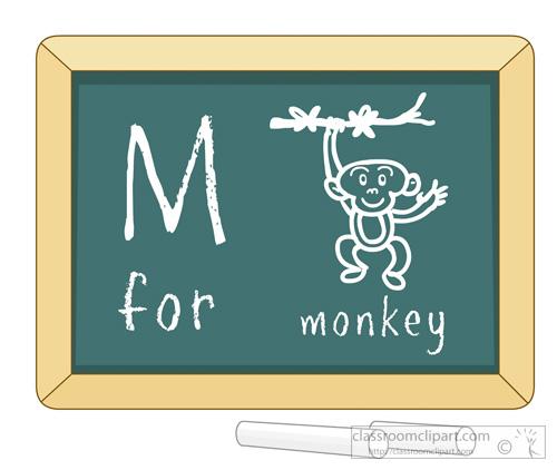 letter_alphabet_chalkboard_m_moneky_13_clipart.jpg