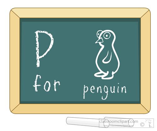 letter_alphabet_chalkboard_p_penguin_16_clipart.jpg