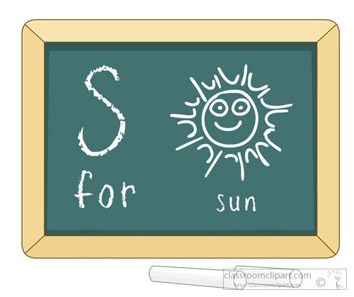 letter_alphabet_chalkboard_s_sun_19_clipart.jpg