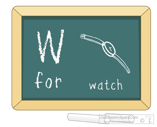 letter_alphabet_chalkboard_w_watch_23_clipart.jpg
