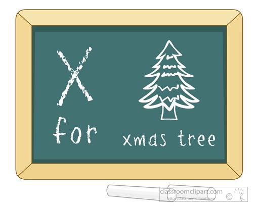 letter_alphabet_chalkboard_x_tree_24_clipart.jpg