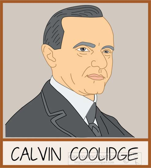 30th-president-calvin-coolidge-clipart-graphic-image.jpg