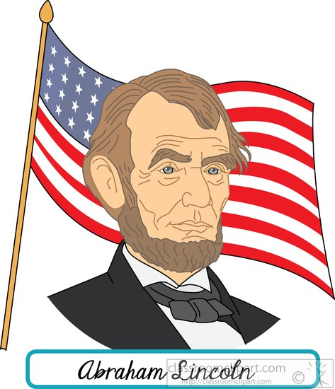 abraham lincoln hat clipart - photo #33