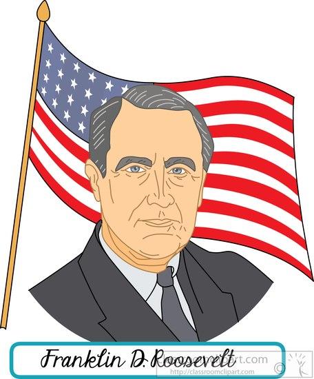 president-franklin-d-roosevelt-with-flag-clipart.jpg