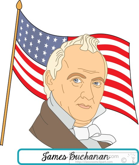 president-james-buchanan-with-flag-clipart.jpg