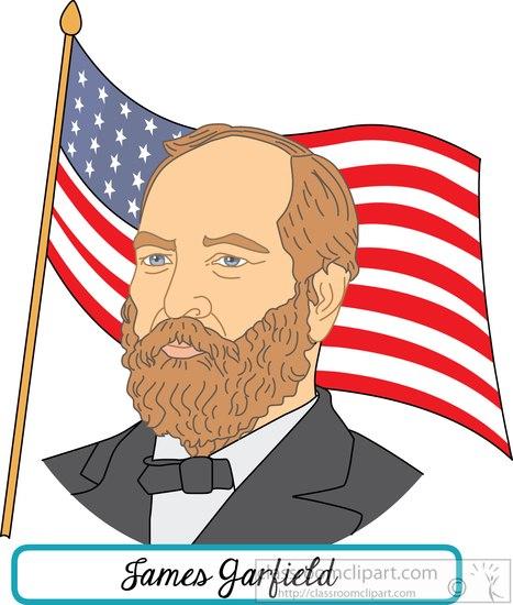 president-james-garfield-with-flag-clipart.jpg