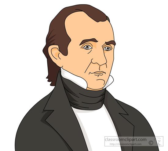 president-james-k-polk-clipart.jpg