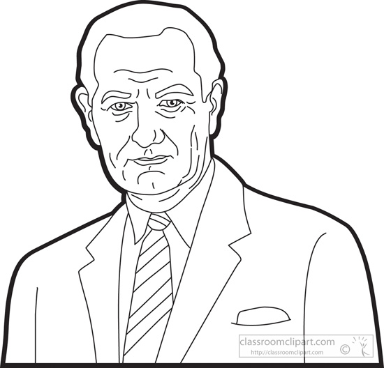 president-lyndon-b-johnson-clipart-outline.jpg