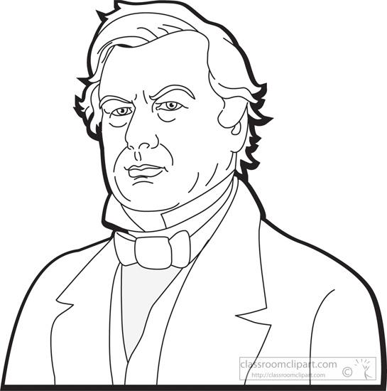 president-millard-fillmore-clipart-outline.jpg
