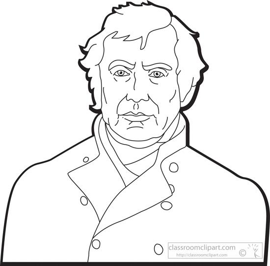 president-zachary-taylor-clipart-outline.jpg