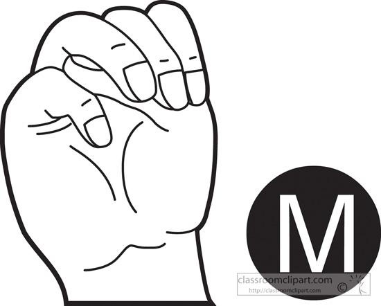 sign-language-letter-m-outline.jpg