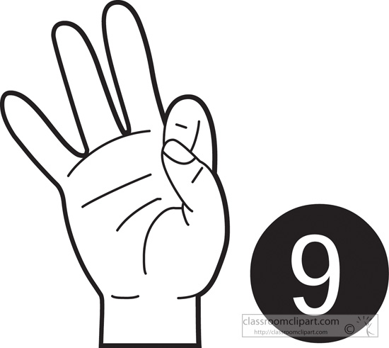 sign-language-number-9-outline.jpg
