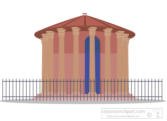 temple-of-hercules-victor-rome-clipart.jpg