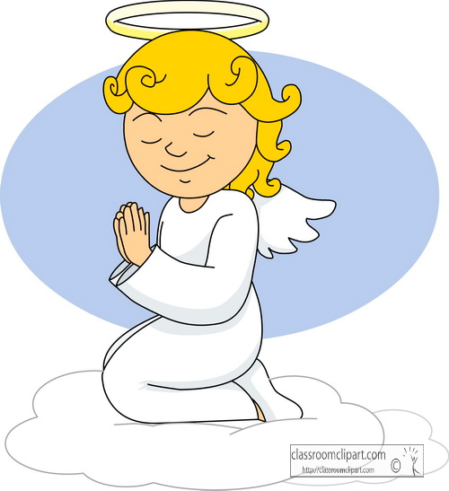 free clipart images of angels - photo #48