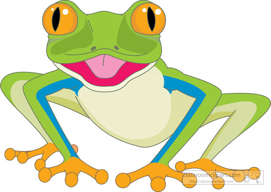 colorful-green-frog-with-large-yellow-eyes-clipart-581232.jpg