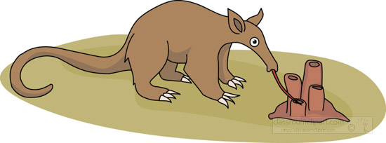 anteater-enjoying-eating-ants-with-long-tongue-clipart.jpg