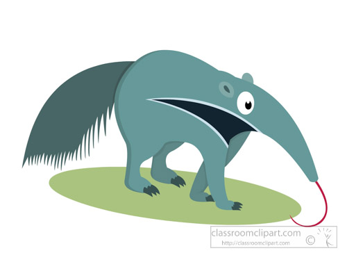 cartoon-style-anteater-walking-on-grass-clipart.jpg