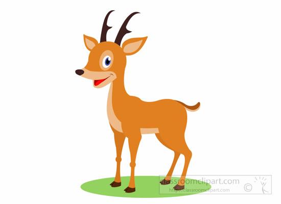 cute-reindeer-clipart-6920.jpg