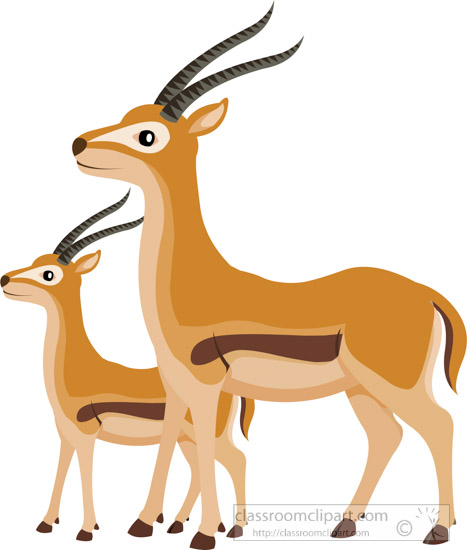 two-gazelle-animals-standing-side-by-side-clipart.jpg