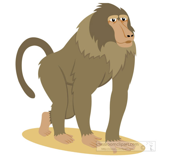 baboon-on-all-four-legs-clipart.jpg