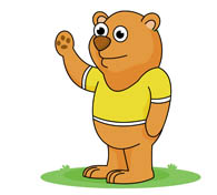 free bear clipart clip art pictures graphics illustrations
