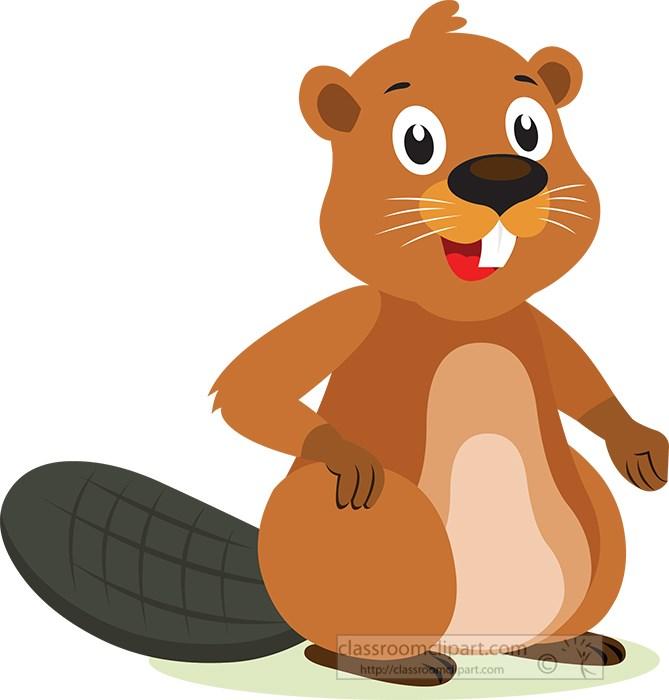 beaver-animal-sitting-on-hind-legs-vector-clipart-2.jpg