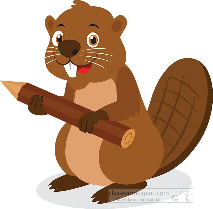 beaver-holding-pencil-looking-twig-clipart.jpg