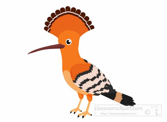 bird clipart hoopoebirdclipart1014 classroom clipart