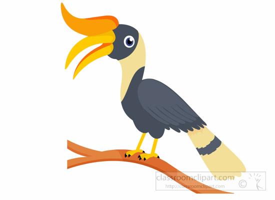 hornbill-bird-on-tree-branch-clipart-1014.jpg