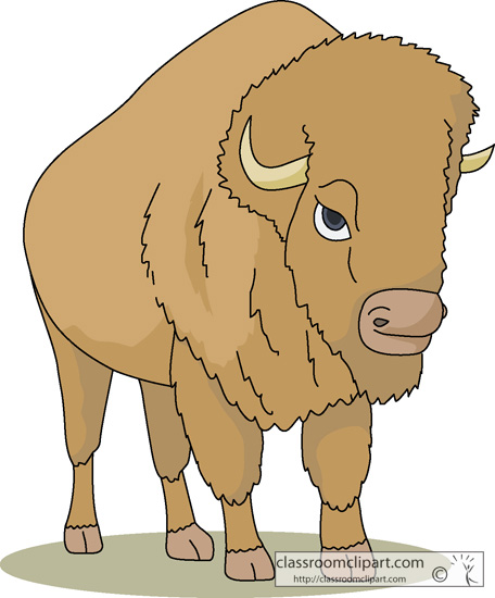 bison_animal_clipart_1713.jpg