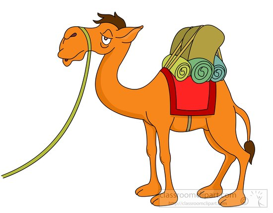 free camel clipart clip art pictures graphics illustrations rh classroomclipart com farm animal clipart for teachers