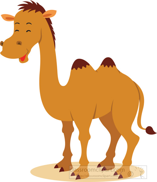 Free Camel Clipart Clip Art Pictures Graphics Illustrations